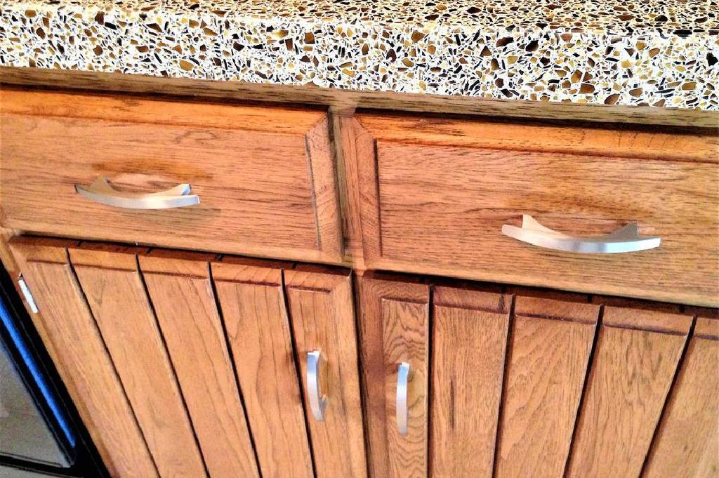 Kabinet Pangkalan Dapur Ditetapkan