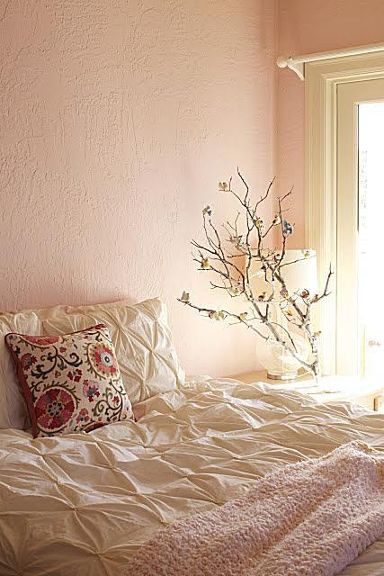 Idea Warna Bilik Tidur Pastels Adakah Bergaya Dan Gerah Up