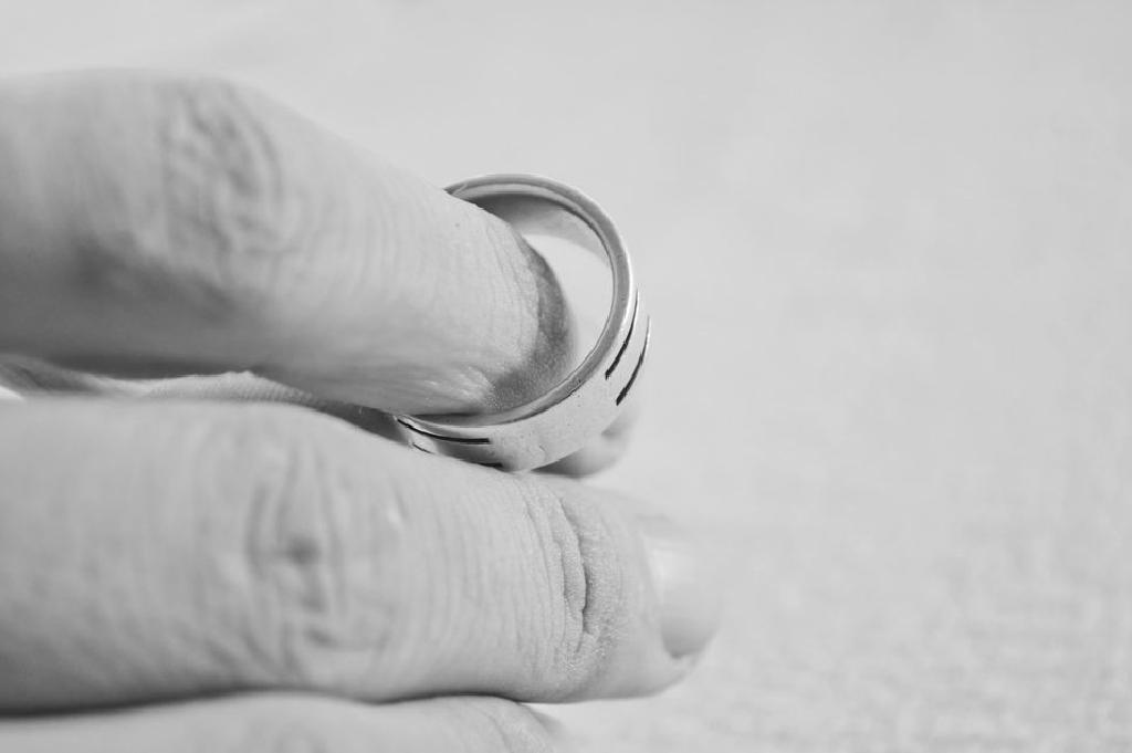 wisconsin za vrijeme razvoda